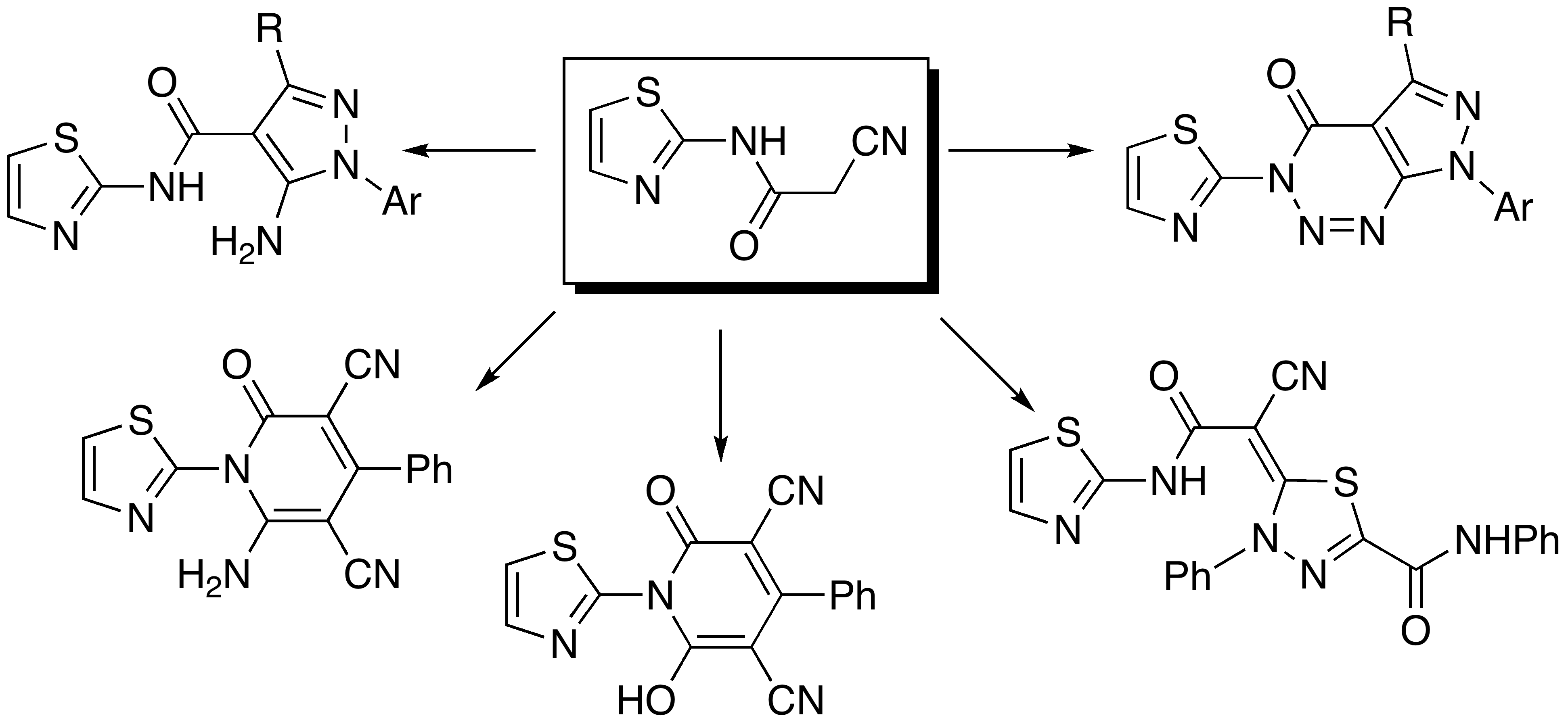 heterocycles as triazine derivatives Cardiotonic, neuroleptic, nootropic, antihistaminergic, tuberculostatic, antiviral, anti-protozoal, estrogen receptor modulators, antimalarial, cyclin-dependent kinase inhibitors, antimicrobial and antiparasitic key words: 1,2,4-triazine derivatives, synthesis, biological activity activities 1 introduction: heterocyclic chemistry is.
