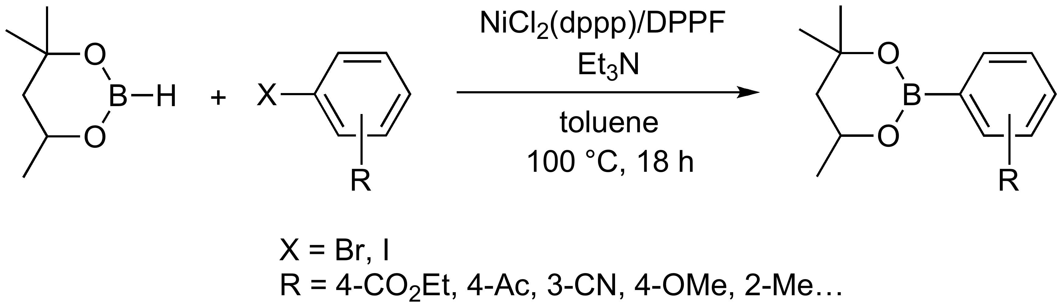 catalyzed olefin metathesis