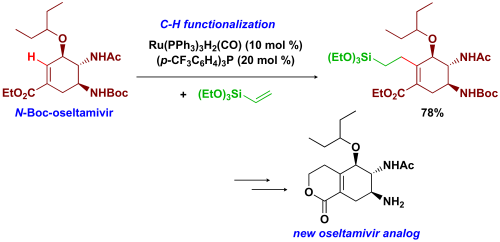 Heterocycles Natural Product Database